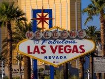 Recepción a la muestra de Las Vegas en Las Vegas Boulevard - LAS VEGAS - NEVADA - 12 de octubre de 2017 Imagenes de archivo