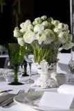 recepcyjny ślub zdjęcia royalty free