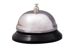 Recepcyjny dzwon Fotografia Royalty Free