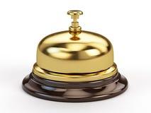 Recepcyjny dzwon ilustracja wektor