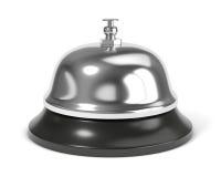 Recepcyjny dzwon Zdjęcie Royalty Free