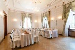 recepcyjny ślub Fotografia Stock