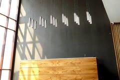 Recepcyjny pokój Fotografia Stock