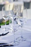 Reception. Royalty Free Stock Photos