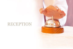 Reception. stock photography