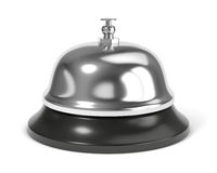 Reception bell Royalty Free Stock Photo