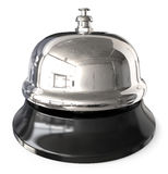 Reception Bell. Stock Photography