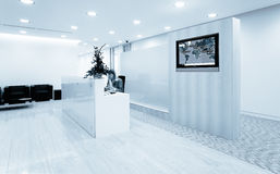 Reception hall Royalty Free Stock Photography