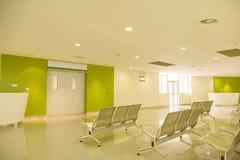 Reception hall. The modernization of the reception hall Stock Image