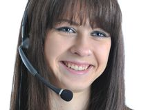 Free Receptionist Stock Images - 8692054