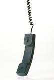 Receptor de suspensão do telefone Fotos de Stock Royalty Free