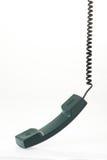 Receptor de suspensão do telefone Fotografia de Stock