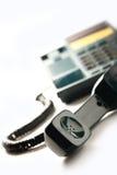 Receptor de telefone foto de stock royalty free