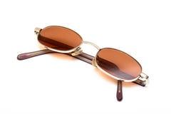 recepturowi okulary przeciwsłoneczne Obrazy Royalty Free