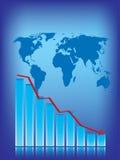 Recesión del mundo