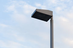 Recessed lighting in public Royalty Free Stock Photos