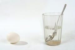 recessionary anti frukost Royaltyfri Foto