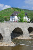 Rech,Ahr Valley,Germany Royalty Free Stock Images