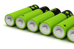 Rechargeable Battery Stock Photography