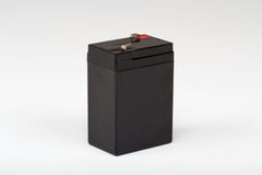 Rechargeable Battery Royalty Free Stock Photography