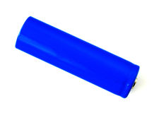 Rechargeable battery stock photos