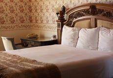 Rechazada cama Fotografía de archivo libre de regalías