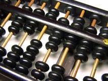 Rechenmaschine Stockbild