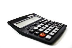 Rechenmaschine - Taschenrechner Stockfoto
