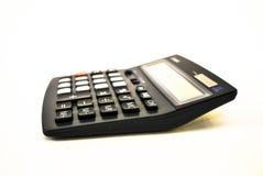 Rechenmaschine - Taschenrechner Stockfotografie