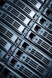 Rechenzentrum Stockfotografie