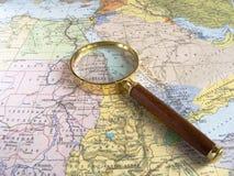 Recherche Lizenzfreies Stockbild