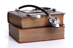Recherche médicale Photo stock