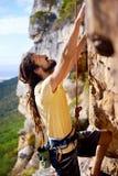 Recherche une nouvelle aventure Photo libre de droits