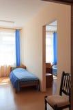 RECHITSA, BELARUS - June 3, 2015: Rechitsa boarding school for children with disabilities, street Krasikov 40, Stock Images