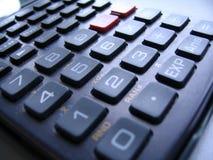 Rechner Stockfoto