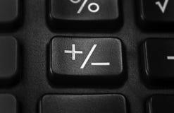 Rechner Stockbild