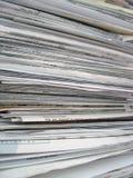 Rechnungen Stockfotografie