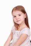 Recht kleines Mädchen Stockbilder