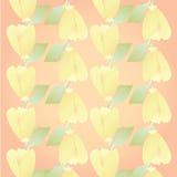 Recht orange Blumen in der Sommersaisonblume für netten Hintergrund Stockbilder