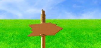 Rechte Methode zum Erfolg Stockbilder