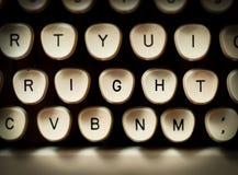 Rechtes Konzept Lizenzfreies Stockbild