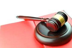 Rechtsangelegenheiten Lizenzfreie Stockfotografie