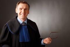 Rechtsanwalt stockfotografie