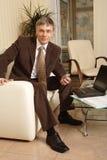 Rechtsanwalt Lizenzfreie Stockbilder