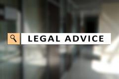 Rechtsberatung Ext. auf virtuellem Schirm beraten Rechtsanwalt am Gesetz Rechtsanwalt, Geschäfts- und Finanzkonzept lizenzfreie stockfotografie