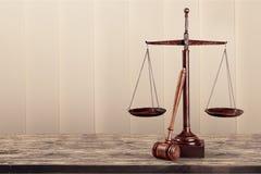 Rechtssystem Lizenzfreies Stockbild