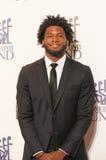 Rechtvaardigheid Winslow die, NBA Wacht schieten Stock Foto's