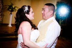 Recién casado Imagen de archivo