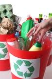 Recicl Foto de Stock Royalty Free