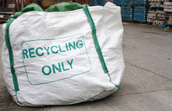 Recicl somente fotos de stock